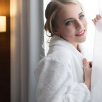 Утро невесты :: Екатерина Потапова