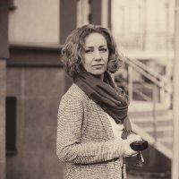 А может снова все начать... :: Алёна Лепёшкина