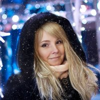 новогоднее настроение :: Viktoriya Balaganskaya