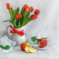 Red :: Оксана Анисимова