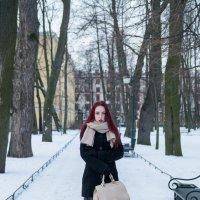 Михайловский сад :: Сергей Тетерев
