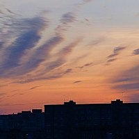 раннее утро... :: александр дмитриев