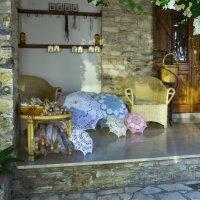 В одной из деревень горного Кипра. :: Виктор Куприянов