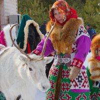 Ханты :: Дмитрий Сиялов