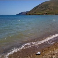 О, море, море ... :: Светлана Петошина