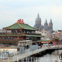 Китай в Амстердаме?;-) :: Olga