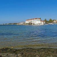 Пляж Омега :: Zinaida Belaniuk