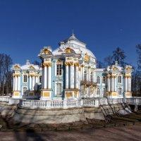 Царское Село. Екатерининский парк. :: Александр Истомин