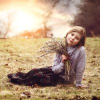 The Spring :: Фотохудожник Наталья Смирнова