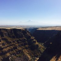 Ararat :: Levon Minasyan