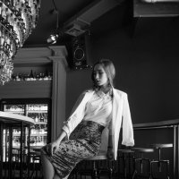 TOP HOP :: Аделина Ильина