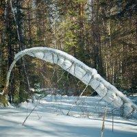 Национальный парк «Таганай» :: Борис Шевченко