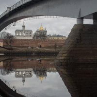 Отражение истории :: Олег Фролов