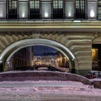 «Однажды, в студеную зимнюю пору, ...» :: Valeriy Piterskiy