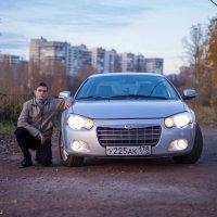машина :: Сергей Тетерев