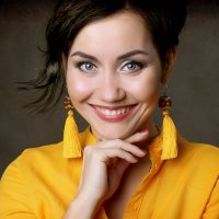 Виктория :: Катерина Демьянцева