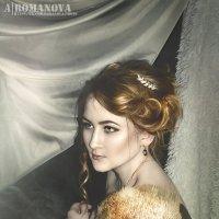 Md: Диана :: Анжелика Романова