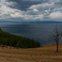 Северный Ольхон :: Альберт Беляев
