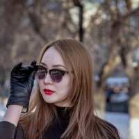 woman :: Дмитрий Томин