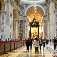 Собор Святого Петра :: Tamariks Barhotki