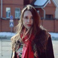 Аделина :: lilya_ki .