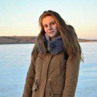 Алина :: Дарья Логвинова