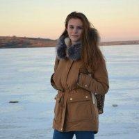 Алина! :: Дарья Логвинова