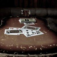 А Вы играете на гитаре ? :: Анатолий. Chesnavik.