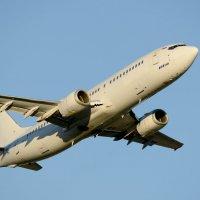 Боинг 737 :: Олег Савин