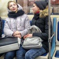 Переговоры :: Микто (Mikto) Михаил Носков