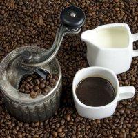 все любят кофе :: Игорь
