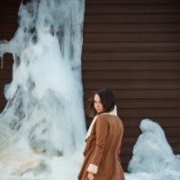 ice :: Anastasia Zamesina