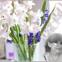 Вот  и  снова  день рождения… Грусти нет…и душа стареть не хочет..вовсе...нет! :: Людмила Богданова (Скачко)