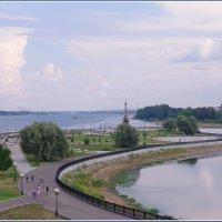 Ярославль. :: Николай Панов