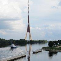 ТВ башня :: Александр Михайлов