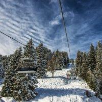 Road uphill(дорога в гору) :: Dmitry Ozersky