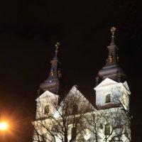 Родной город-1629. :: Руслан Грицунь