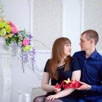Евгений и Наталья :: Марина Киреева