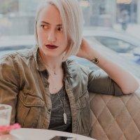 Лера :: Julia Tyagunova
