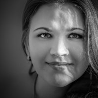 Портрет девушки :: Надя Sh