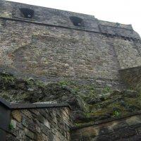 Эдинбургский замок :: Марина Домосилецкая