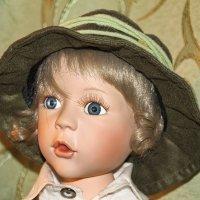 Куклы нашего детства... :: Tatiana Markova