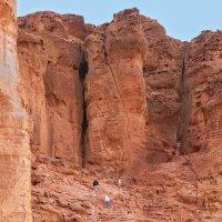 Национальный парк ТИМНА.  Соломоновы столбы. :: Надя Кушнир