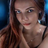 Впечатляющая Елизавета :: Александр Дробков
