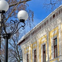 Весной запахло... :: Борис Руненко