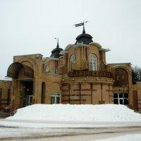 Музей истории города :: Надежда