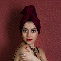 Oriental beauty :: Алексей Гончаров