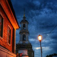 Гуляя по улочкам Суздаля :: Tanya Petrosyan
