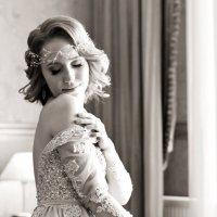 Утро невесты :: Олеся