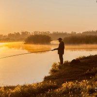 рыбалка :: Борис Медведев